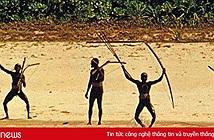 Đánh giá nơi sinh sống của bộ tộc đồ đá hung hãn 5 sao trên Google và khuyến khích mọi người đến du lịch, trò đùa ác ý đáng lên án của cư dân mạng