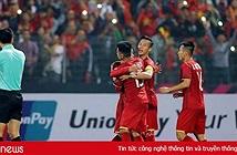 Lịch bán kết AFF Suzuki Cup 2018 người hâm mộ cần nhớ