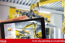 Navigos Group: 32% doanh nghiệp sản xuất Việt đang áp dụng từ 30% tự động hóa quy trình