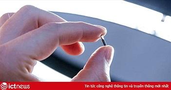 Nhiều người đã cấy một con microchip dưới da để đỡ mất công mang theo các loại thẻ, còn bạn thì sao?
