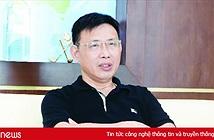 Phó Tổng giám đốc FPT Đỗ Cao Bảo: Quảng nổ mà không nổ