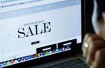 Mỹ: Doanh số bán hàng trực tuyến ngày Black Friday đạt 6.22 tỷ USD