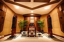 Thiên Hà Audio khai trương showroom hi-end mới tại Hà Nội