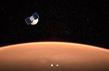 Tàu thăm dò NASA đổ bộ sao Hỏa để tìm hiểu nguồn gốc của Trái Đất