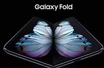 Galaxy Fold chính thức ra mắt tại Việt Nam, giá 50 triệu đồng