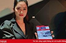 Chiều nay, Samsung ra mắt siêu phẩm Galaxy Fold tại thị trường Việt Nam với giá 50 triệu đồng