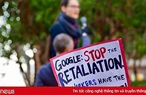 Google đuổi việc 4 nhân viên vi phạm bảo mật dữ liệu