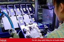 Việt Nam xuất khẩu 77 tỷ USD điện thoại, thiết bị điện tử  Made in Viet Nam và linh kiện