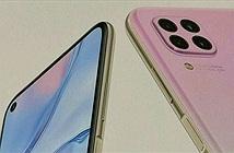 Huawei Nova 6 SE rò rỉ hình ảnh và thông số kỹ thuật