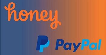 Trình duyệt PayPal đã chi đến 4 tỷ USD để thâu tóm Honey