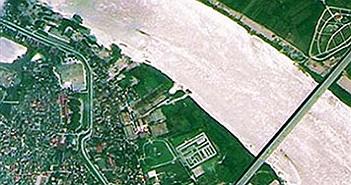 Nam Định: Dùng công nghệ viễn thám để dựng bản đồ sử dụng đất