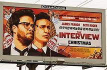 The Interview bị tải lậu khắp nơi trên thế giới