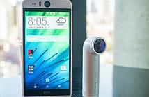 HTC học cách kinh doanh của Xiaomi