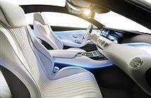LG bắt tay Mercedes-Benz