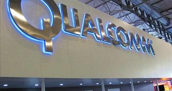 Qualcomm có thể bị phạt 1 tỷ USD tại Trung Quốc
