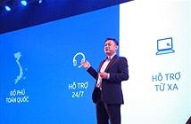 Samsung nâng tầm trung tâm chăm sóc khách hàng