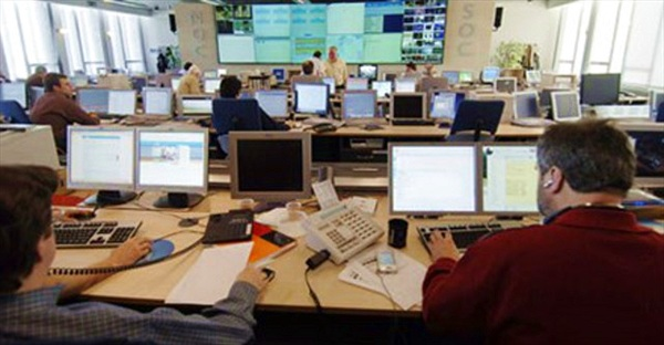 Tình báo Anh thực hiện tấn công mạng Belgacom của Bỉ