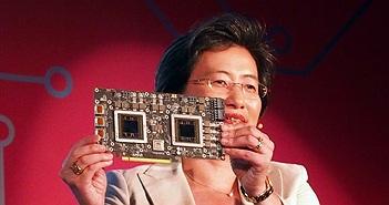 AMD hoãn ra mắt mẫu card Radeon R9 Fury X2