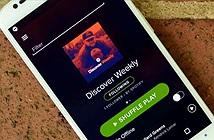 Spotify đầu tư giải bài toán cho ngành âm nhạc