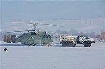 Sát thủ săn ngầm Ka-27M của Nga có gì đặc biệt?