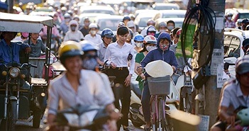 Hà Nội tiếp tục kiến nghị thu phí, loại bỏ xe cá nhân