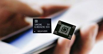 Samsung Galaxy S8 trang bị RAM 8GB?