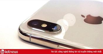 Apple âm thầm chuẩn bị cho iPhone 2019?