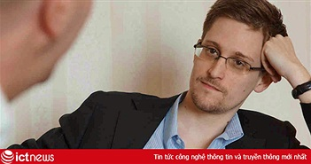 Ứng dụng mới của Edward Snowden biến smartphone thành hệ thống giám sát