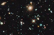 Kinh ngạc loạt thiên hà mới phát hiện trong vũ trụ bí ẩn
