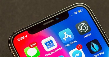 Apple quay trở lại thị trường Trung Quốc nhờ vào... iPhone X