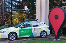Ngán ngẩm cách hành xử của Bing Maps khi đụng độ Google Street View