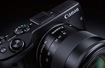 Canon sắp lấn sân sang dòng máy ảnh Micro Four Thirds
