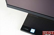 HP EliteOne 1000 G1: phá vỡ giới hạn AIO