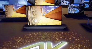 Chọn TV coi Tết: 4K hay HDR?