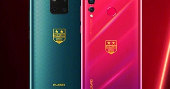 Huawei sẽ tung ấn bản đặc biệt dành cho Mate 20 Pro và Nova 4