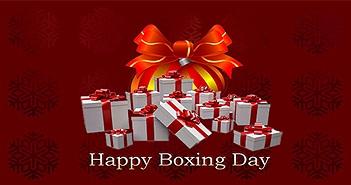 Boxing Day là gì?