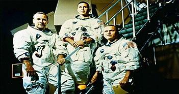 """Phi hành gia kỳ cựu NASA nói đưa người lên sao Hỏa là """"lố bịch"""""""