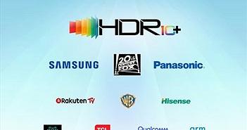 Samsung mở rộng quan hệ hợp tác, xây dựng hệ sinh thái HDR10+