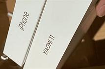 Hộp đựng Xiaomi Mi 11 mỏng nhẹ như iPhone 12, quay video Night Mode