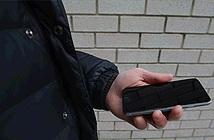 4 mẹo sử dụng iPhone không cần tháo găng tay