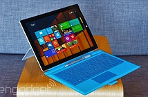 Microsoft: Doanh thu Surface và Lumia tăng nhưng lợi nhuận giảm