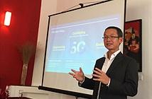 Qualcomm: Bkav là công ty Đông Nam Á đầu tiên ký bản quyền công nghệ trên smartphone