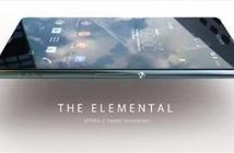 Điện thoại Sony Xperia Z4 lỗi hẹn MWC 2015
