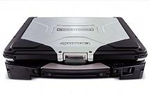 Panasonic làm mới laptop siêu bền Toughbook 31