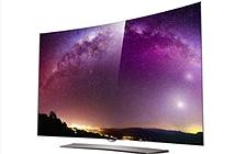 Những mẫu TV dáng đẹp, thiết kế siêu mỏng