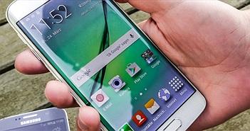 Galaxy S7, S7 edge sẽ chịu nước, có khe cắm thẻ microSD