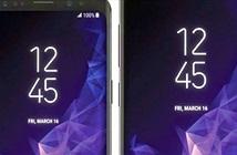 Ơn giời, ảnh chính thức của Galaxy S9 đây rồi!