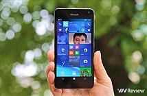 Microsoft âm thầm khai tử chương trình Windows 10 Mobile Insider