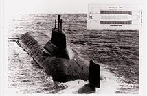 """Tại sao Nga loại tàu ngầm có biệt danh """"cá mập biển sâu"""" khỏi biên chế?"""