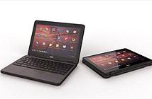 Dell ra mắt Chromebook 5190 sử dụng USB-C, thiết kế cứng cáp